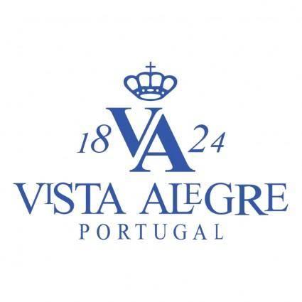free vector Vista alegre