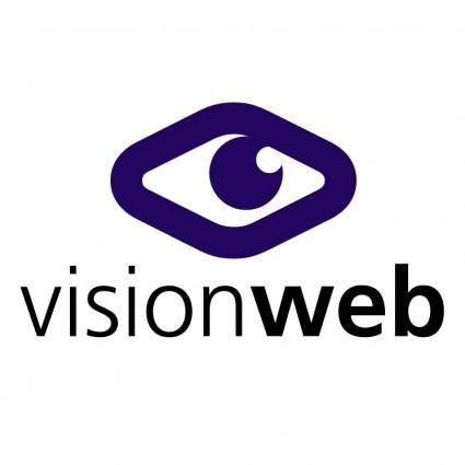 free vector Visionweb