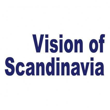Vision of scandinavia