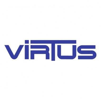 free vector Virtus 2