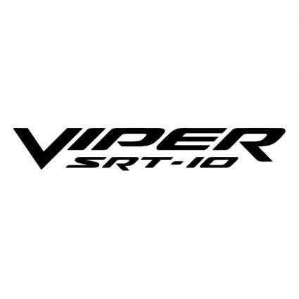 Viper srt 10
