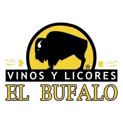 Vinos y licores el bufalo