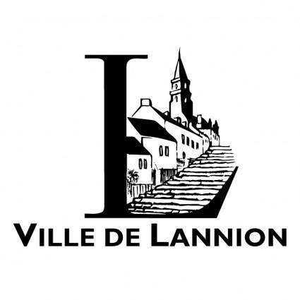 Ville de lannion