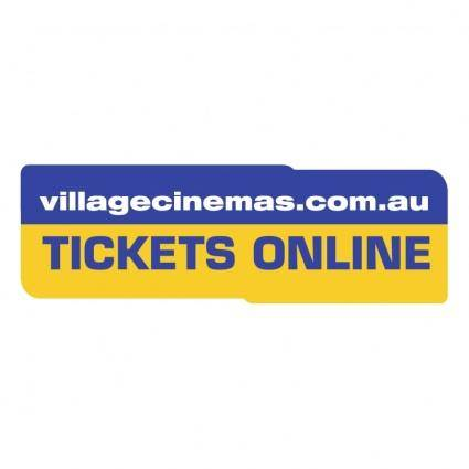 free vector Villagecinemascomau