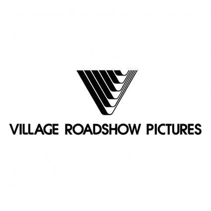free vector Village roadshow pictures