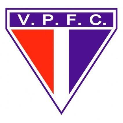 free vector Vila paris futebol clube de sao paulo sp