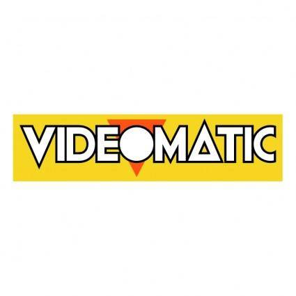 free vector Videomatic