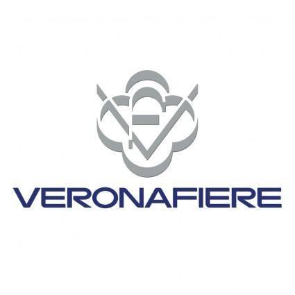 free vector Verona fiere