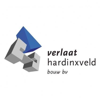 free vector Verlaat hardinxveld bouw bv