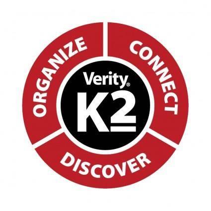 free vector Verity k2