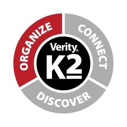 Verity k2 0