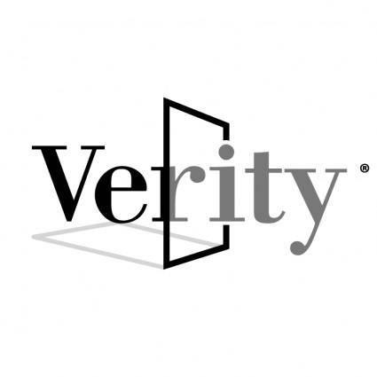 Verity 2