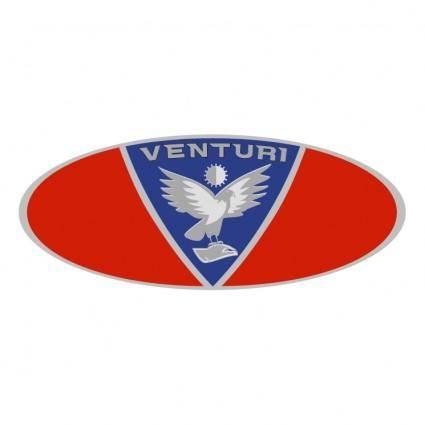 Venturi 1
