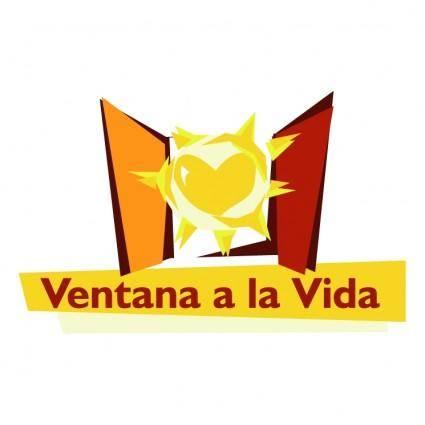 free vector Ventana a la vida 0