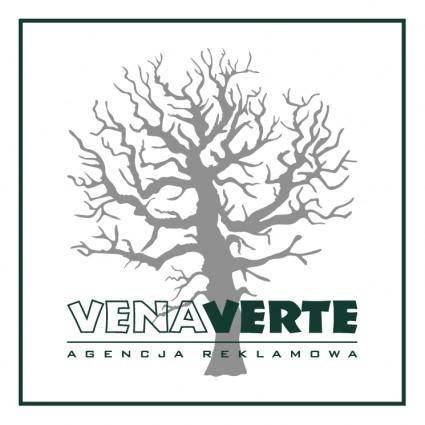 free vector Venaverte