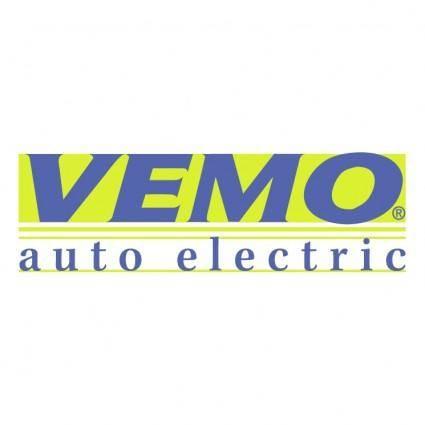 free vector Vemo
