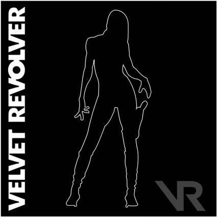 Velvet revolver 1