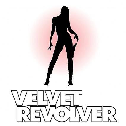 Velvet revolver 0