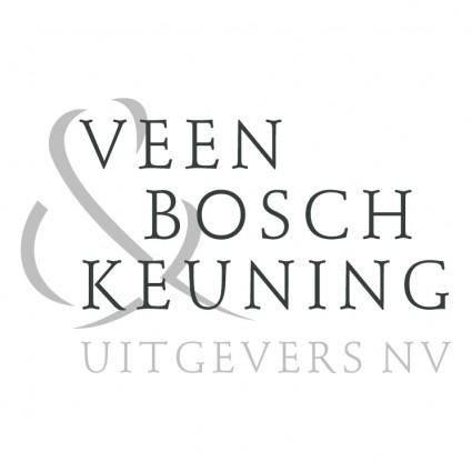 free vector Veen bosch keuning