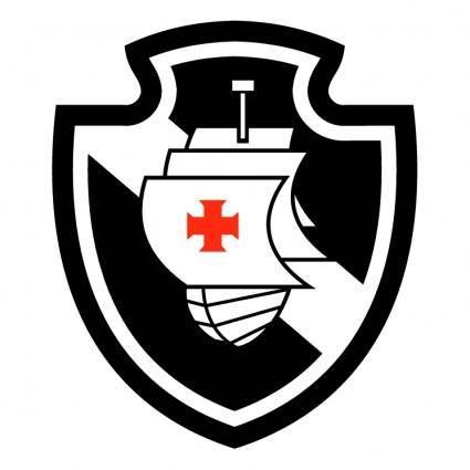 free vector Vasco futebol clube de sapiranga rs 0