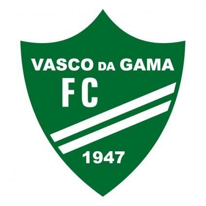 free vector Vasco da gama futebol clube de farroupilha rs 0
