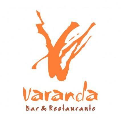 free vector Varanda 0