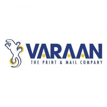 free vector Varaan