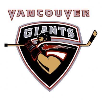 Vancouver giants 2