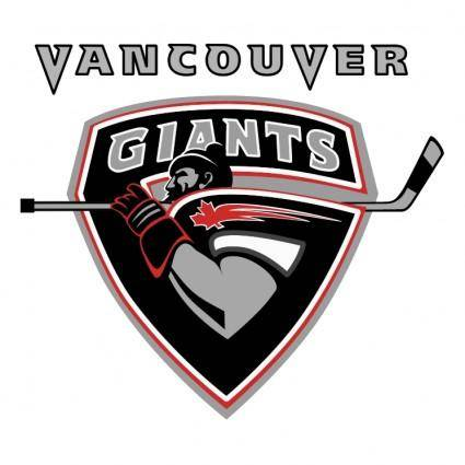 Vancouver giants 1
