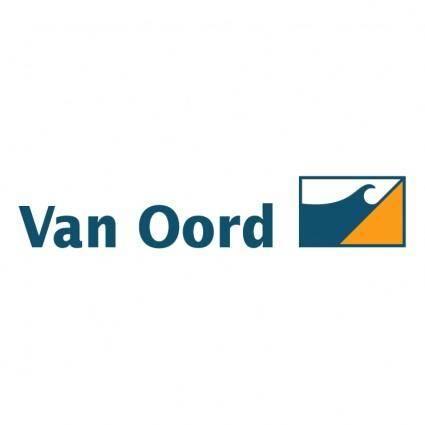 free vector Van oord