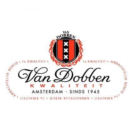 free vector Van dobben