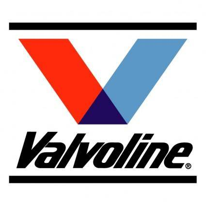 free vector Valvoline 5