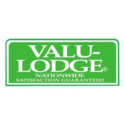free vector Valu lodge