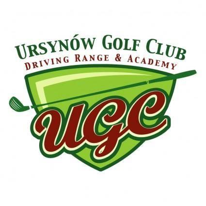 free vector Ursynow golf club
