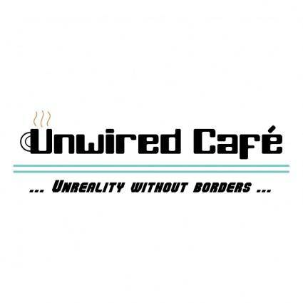 Unwired cafe 0