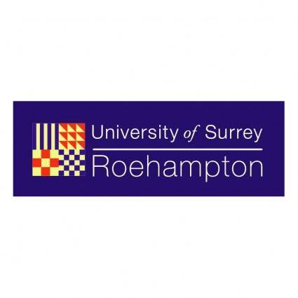 University of surrey 0