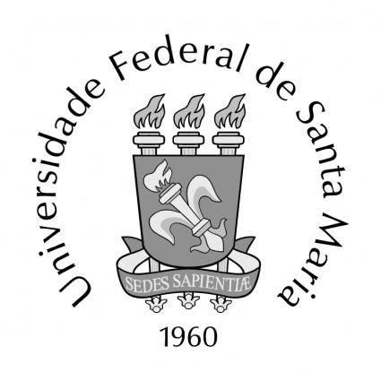 Universidade federal de santa maria 1