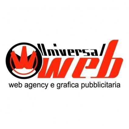 Universal web