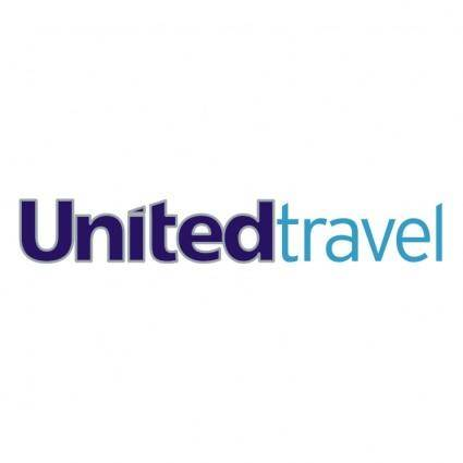 free vector United travel