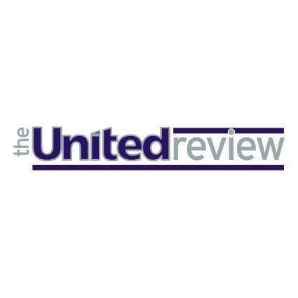 free vector United review