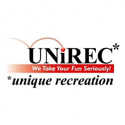 free vector Unirec