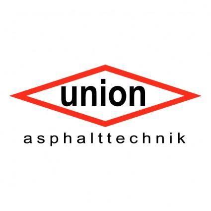 Union asphalttehnik