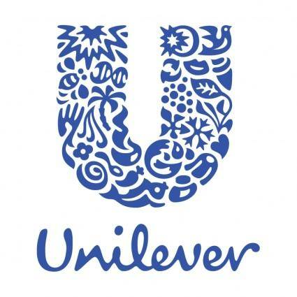 free vector Unilever 2