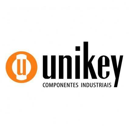 Unikey componentes industriais
