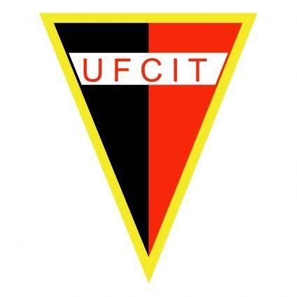 free vector Uniao futebol comercio e industria de tomar
