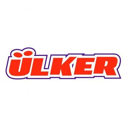 free vector Ulker 0