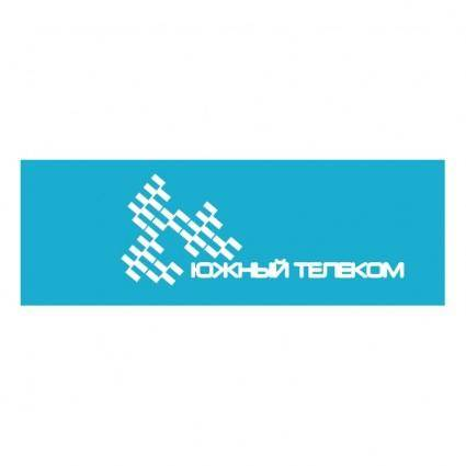 free vector Ujniy telecom
