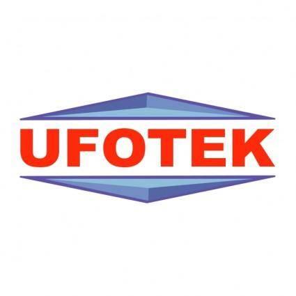 free vector Ufotek
