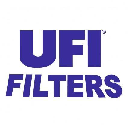 free vector Ufi filters