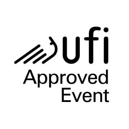 free vector Ufi approved event